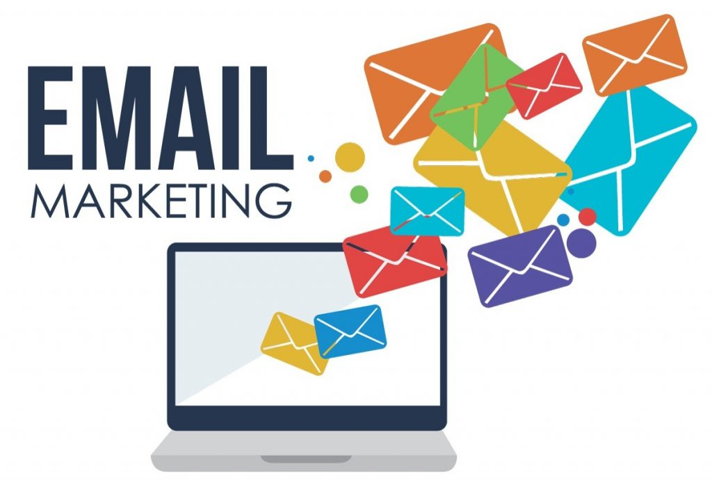 Email marketing by instabrand