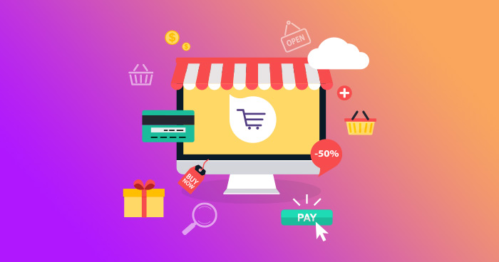 e-commerce business integration